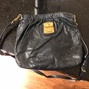 Marc by Marc Jacobs Crossbody Bag Genuine Leather